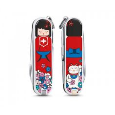 Classic Limited Edition «Kokeshi» [0.6223.L1608] *