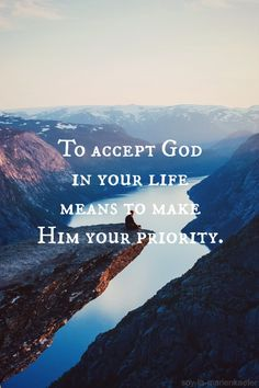 Simply Living By Faith