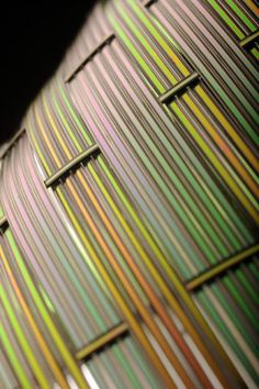 MIT Researchers Create Fibers That Can Detect And Produce Sound Credit:Research Laboratory of Electronics at MIT/Greg Hren Photograph