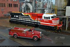 RailPictures.Net Photo: 911 Norfolk Southern SD60E at Altoona, Pennsylvania by Norfolk Southern Corp