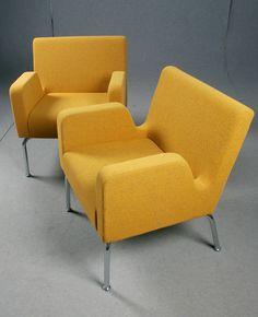 "Claesson, Koivisto & Rune, armchair ""Dropp"""