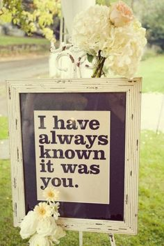 Love Wedding Quotes | http://simpleweddingstuff.blogspot.com/2014/01/love-wedding-quotes.html