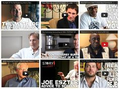 #Top100 Most Viewed Film Courage Videos for January 2015 via http://filmcourage.com/   For more videos, please visit https://www.youtube.com/user/filmcourage  #filmandtelevision #entertainmentindustry #film #filmmakingtips #indiefilm #screenwritingtips #screenwriting101