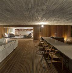 MM House / Studio MK27 Marcio Kogan + Maria Cristina Motta
