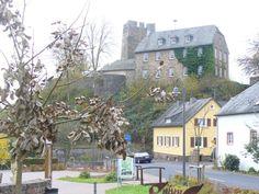 Dasburg / Doosber (Rheinland-Pfalz) -
