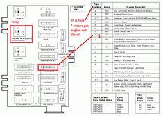 Ford F650 Turn Signal Wiring Diagram 2000 FORD F650/750