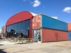 Pllek beach cafe pub bar - Pesquisa Google