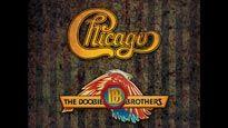 Chicago/ The Doobie Brothers  Comcast Theatre, Hartford, CT  Sunday, August 26, 2012 7:00pm