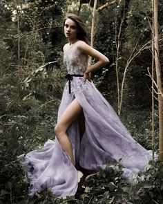 Breathtaking Look of Paolo Sebastian Fall Winter Couture 2014-2015 - Be Modish - Be Modish