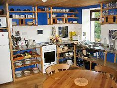 Facilities - Greenwood Hostel Hostel, France, Bar, Furniture, Home Decor, Decoration Home, Room Decor, Home Furnishings, Home Interior Design