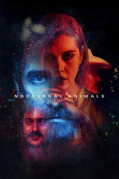 Nocturnal Animals – Poster Spy