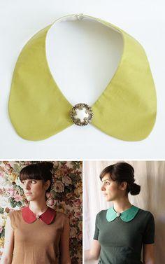 Ulalà – heute geht's uns an den Kragen! | sodapop design a nice collar