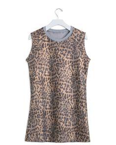 Darwin Dress by Stylemint