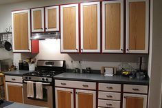 Smart Step Of Painted Kitchen Cabinets Color Ideaskitchen