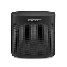 Bose SoundLink Color 2, Splash proof speaker!