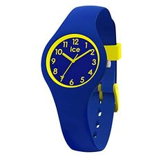 Editor choice Ice Watch ICE Watch Ola Kids IC015350 Child Blue. Explore our Boys Fashion section featuring new #shopping ideas of the best collection of #BoysFashion #BoysWatches and #fashion products online at #Jodyshop Marketplace.