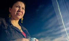 Alethea Arnaquq-Baril, an Inuit filmmaker, is one Arctic youth fighting for Inuit issues to be heard