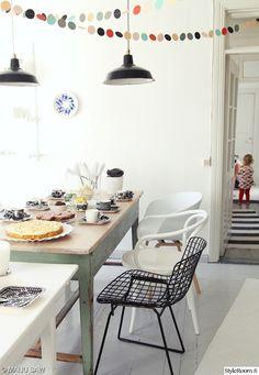bertoia,thonet,hay,lastenjuhlat,juhlakattaus,keittiö