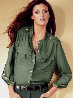VS Military Shirt