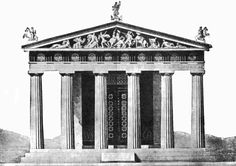 Ancient Greek Architecture Facts for Kids