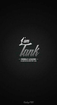 Iam Tank