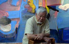 "Wong Keen. ""The Substation's Fund-Raising Exhibition"" Solo exhibition at the Substation, May 22- June 13, 2015."