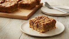 Easier than pie? Create the same rich flavors of pumpkin pie in an easy  pumpkin dessert that's large enough to serve a crowd.