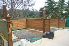 building a wash stall for horses - Google Search