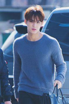 Mingyu So much boyfriend material Woozi, Jeonghan, The8, Mingyu Seventeen, Seventeen Debut, Carat Seventeen, Seventeen Scoups, Vernon, Rapper