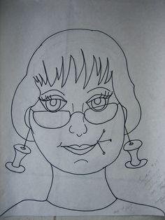 Lady #17 - Lynn by mamacjt, via Flickr
