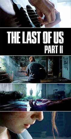 The Last of Us Part II I'm looking forward to its release but I am also very nervous 'cause I think it isn't going to be as awesome as part Did you understand me? Last Of Us, Life Is Strange, Juegos Offline, The Lest Of Us, Edge Of The Universe, Survival, The Evil Within, Dog Games, Game Concept Art