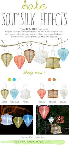 Www.allsopgarden.com | Allsop HG | Pinterest | Handmade Lanterns, Solar  Products And Solar