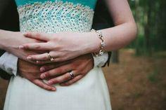 {Wedding Trends} Offbeat Vintage Inspired Wedding Ideas