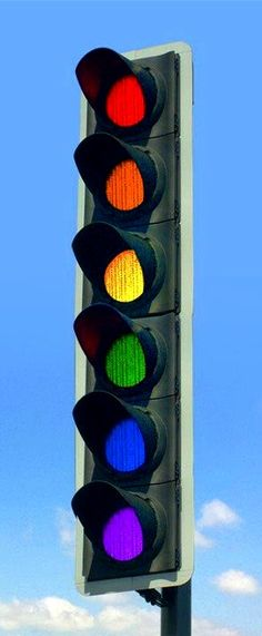 Transform busy intersection with BOS colour traffic light - cheer up grumpy passengers while sampling + get on news! More
