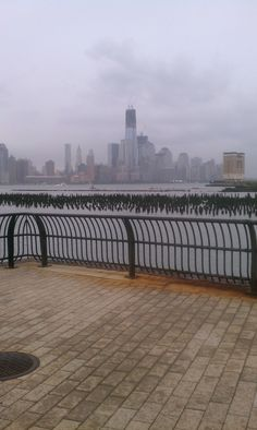 Photo By Michael Simmons  They say New jersey has the best view of NYC. I AGREE!