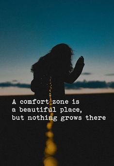 A comfort zone is a beautiful place.. —via http://ift.tt/2eY7hg4
