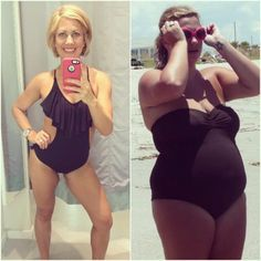 THIS WOMAN WHO HATED EXERCISE LOST 70 POUNDS AND NOW RUNS MARATHONS- To keep herself on track, Kristin Lockridge set a series of small goals and wrote them down in a notebook.