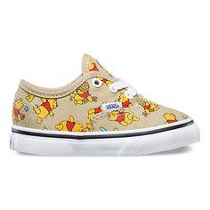 Toddlers Disney Authentic   Shop Classic Shoes at Vans