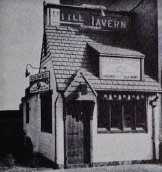 Little Tavern hamburgers Glen Burnie Maryland.