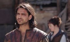Luke Pasqualino - Picture posted by Jessica Pope in congratulations for big award win with Sky Arts Award - property of BBC.