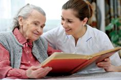 Activity Ideas for Alzheimer's and DementiaPatients