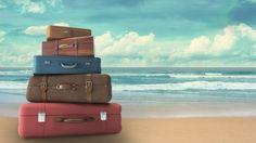 Come disfare la valigia dopo le vacanze