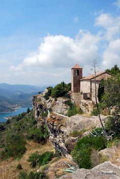 Siurana, Tarragona Catalonia
