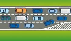 Elke bestuurder die een manoeuvre uitvoert, moet voorrang verlenen aan de andere weggebruikers (artikel 12.4 Wegcode). Van rijstrook of file veranderen geldt ook als een manoeuvre. Bij het veranderen van rijstrook ben je dan ook verplicht voorrang te verlenen aan het overige wegverkeer.Het ritsen is verplicht als het verder rijden op een rijstrook wordt verhinderd (Artikel 12bis Wegcode). Maar hoe verloopt dit nu in de praktijk?Op 1 maart 2014 werd op deze algemene regeling een uitzondering geïn Dashcam
