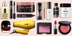 This year's beauty staples are proven bare necessities.