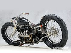 bobber | Tumblr If it didn't have such big wheels it would look a lot better