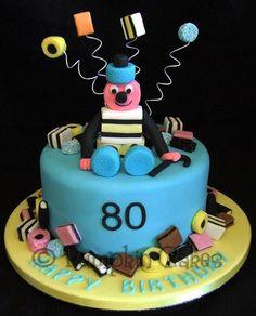 ballet cakes for men Birthday Cakes For Men, Cake Birthday, Sweetie Birthday Cake, Birthday Ideas, Birthday Recipes, 50th Birthday Cake Images, Happy Birthday, Party Recipes, Funny Birthday