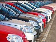 15 carros cujas vendas despencaram em um ano no Brasil - EXAME.com