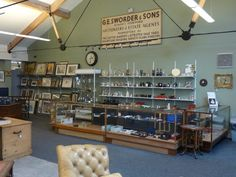 Another interior view of our weekly Interiors sale