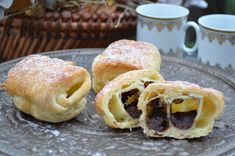 Na online kurzu se naučíme připravit si těsto na croissanty, čokoládové rolky, závin, kremrole a šneky, vše z jednoho těsta. Naučím vás jak si krok za krokem připravit poradit se zpracováním tohoto těsta bez lepku, mléka a cukru. Odkazy ke kurzu vám budou poslány 18.1 ráno (8-9h) na email adresu. Tyto odkazy na videjka vám budou k dispozici jak dlouho budete potřebovat, většinou nechávám týden k dispozici, nebo do doby než se naučíte. Po vašem shlédnutí videí vám jsem k dispozici na otázky, kter